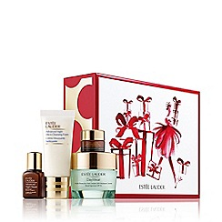 Estée Lauder - Limited edition 'Protect + Hydrate' youthful-looking- skincare gift set