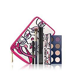 Estée Lauder - Limited edition pink ribbon knockout eyes gift set