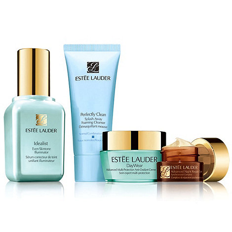 Estée Lauder - Debenhams Exclusive: Even Skintone Repair Gift Set