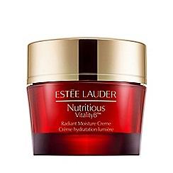 Estée Lauder - Nutritious Vitality8 Radiant Moisture Crème 50ml