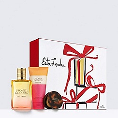 Estée Lauder - 'Bronze Goddess To Go' Christmas gift set