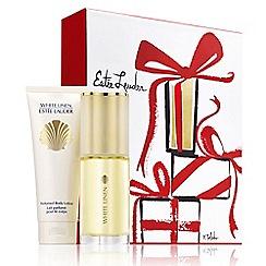Estée Lauder - 'White Linen Classics' Christmas gift set