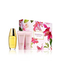 Estée Lauder - 'Beautiful Romantic Favorites' gift set