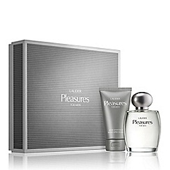 Estée Lauder - 'Pleasures For Men Great Starts' gift set
