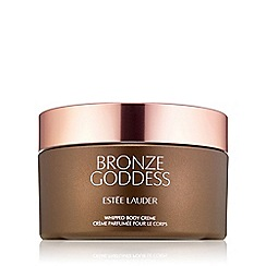 Estée Lauder - 'Bronze Goddess' whipped body cream 200ml