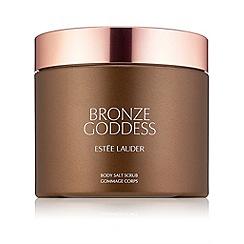 Estée Lauder - 'Bronze Goddess' salt body scrub 440g