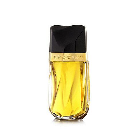 Estée Lauder - +Knowing+ eau de parfum spray