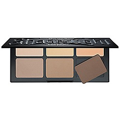 Kat Von D - 'Shade And Light' face contour palette