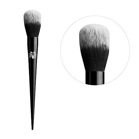 Kat Von D - +Lock-It+ loose powder face brush