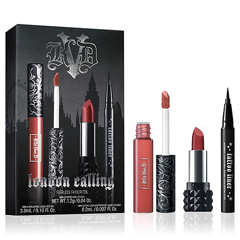 Image result for kat von d london calling
