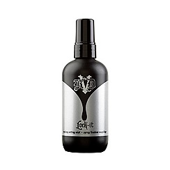 Kat Von D - 'Lock It' make up setting spray 120ml