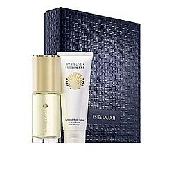 Estée Lauder - White Linen Classics 60ml Eau de Parfum Gift Set for Her