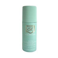 Estée Lauder - 'Youth-Dew' roll on anti perspirant deodorant