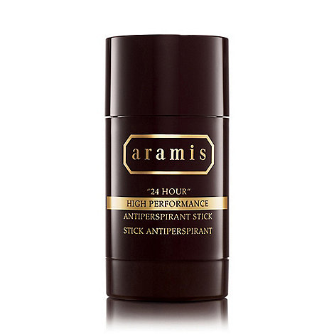 Aramis - +24 Hour High Performance+ antiperspirant stick
