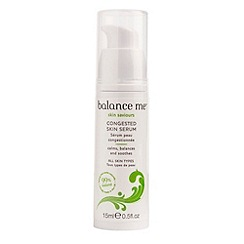Balance Me - Congested Skin Serum 15ml