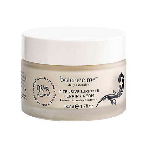 Balance Me - +Daily Essentials+ intensive wrinkle repair cream 50ml