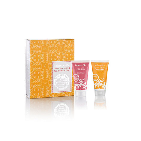 Balance Me - Super Smoothing Hand Cream Duo Gift Set