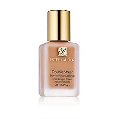 Estée Lauder - 'Double Wear' stay-in-place make up SPF 10 30ml