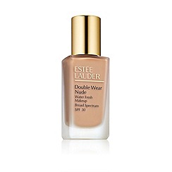 Estée Lauder - 'Double Wear' nude water fresh SPF 30 make up 30ml