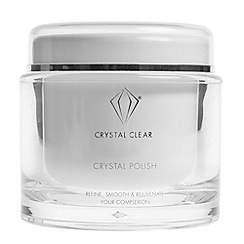 Crystal Clear - Crystal Polish Exfoliator 150ml