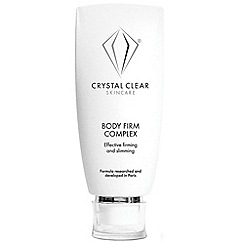 Crystal Clear - Body Firm 200ml