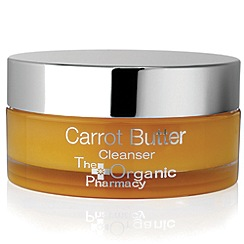 The Organic Pharmacy - Carrot Butter Cleanser 75ml