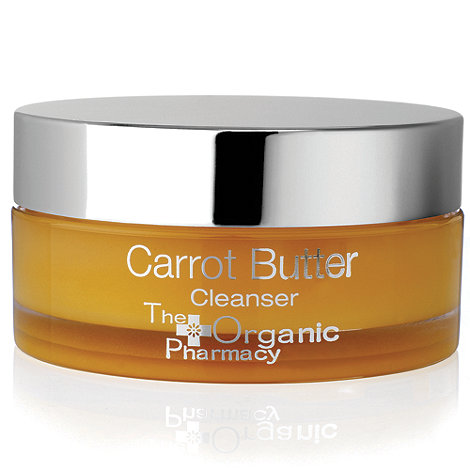 The Organic Pharmacy - +Carrot Butter+ cleanser 75ml
