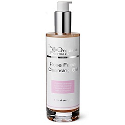 The Organic Pharmacy - Rose Facial Cleansing Gel 100ml