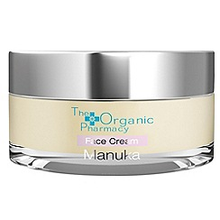 The Organic Pharmacy - Manuka Face Cream 50ml