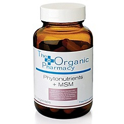 The Organic Pharmacy - Phytonutrient Capsules (60 caps)