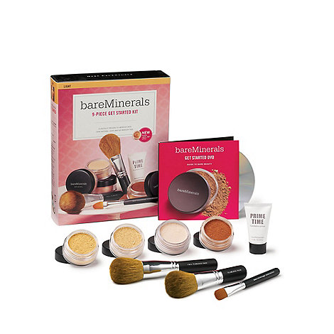 bareMinerals - +Get started+ gift set