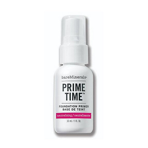 bareMinerals - +Prime Time+ neutralising primer 30ml