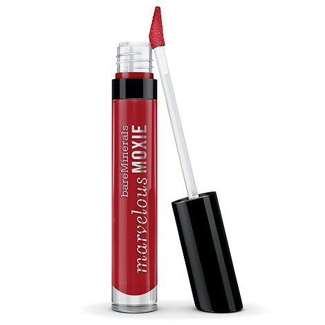 bareMinerals - +Marvelous Moxie+ lip gloss 4.5ml