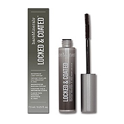 bareMinerals - Locked & Coated&#8482 Waterproof Top Coat 7.5ml