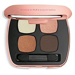 bareMinerals - READY Eyeshadow 4.0 in True Romantic 5g