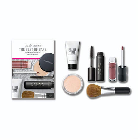 bareMinerals - Best of bare face collection