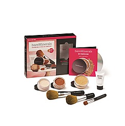 bareMinerals - Limited Edition Original Foundation Get Started Kit   Fairly Light