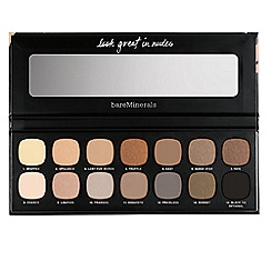 bareMinerals - 'The Nature Of Nudesâ¢' eyeshadow palette