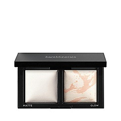 bareMinerals - 'Invisible Light' translucent powder duo