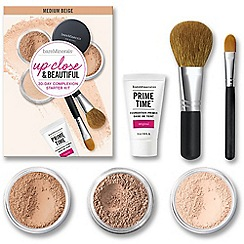 bareMinerals - Up Close & Beautiful Gift Set