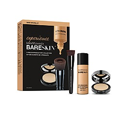 bareMinerals - bareSkin Experience Try me Set