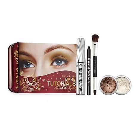 bareMinerals - Starlit eyes glamour eye tutorial gift set