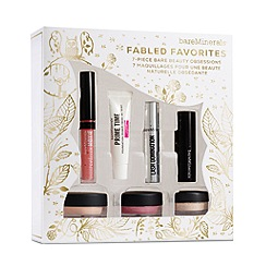 bareMinerals - Debenhams Exclusive - Fabled Favourites Bare Beauty Obsessions Gift Set