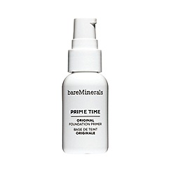 bareMinerals - 'Prime Time' foundation primer 30ml