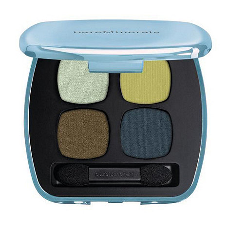 bareMinerals - +Ready+ eye shadow 4.0 the wild thing 5g
