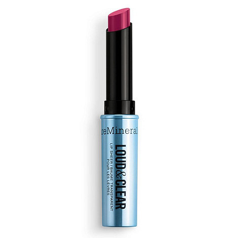 bareMinerals - +Loud And Clear+ lip sheer 1.9g