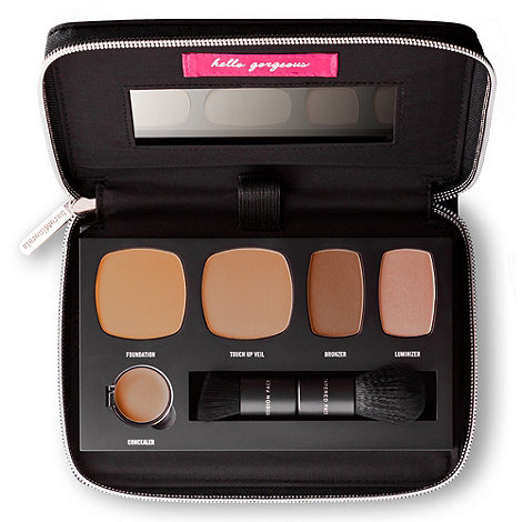 bareMinerals - +Ready To Go Complexion Perfection+ medium palette 4.5g