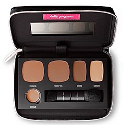 bareMinerals - READY® To Go Complexion Perfection Palette - Medium Tan