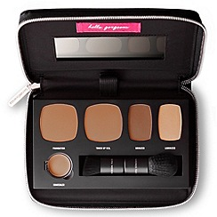 bareMinerals - READY® To Go Complexion Perfection Palette - Golden Tan