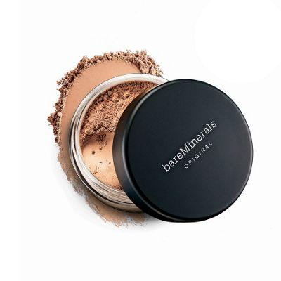 Bare essentials makeup debenhams
